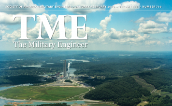 TME cover, January-February 2019