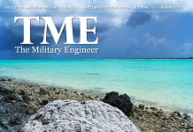 TME September-October 2019 cover