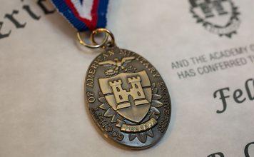 Academy of Fellows Medal