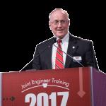 BG Joe Schroedel, SAME Executive Director