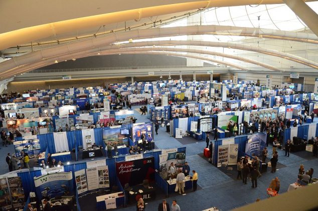 2017 SBC - Exhibit Hall
