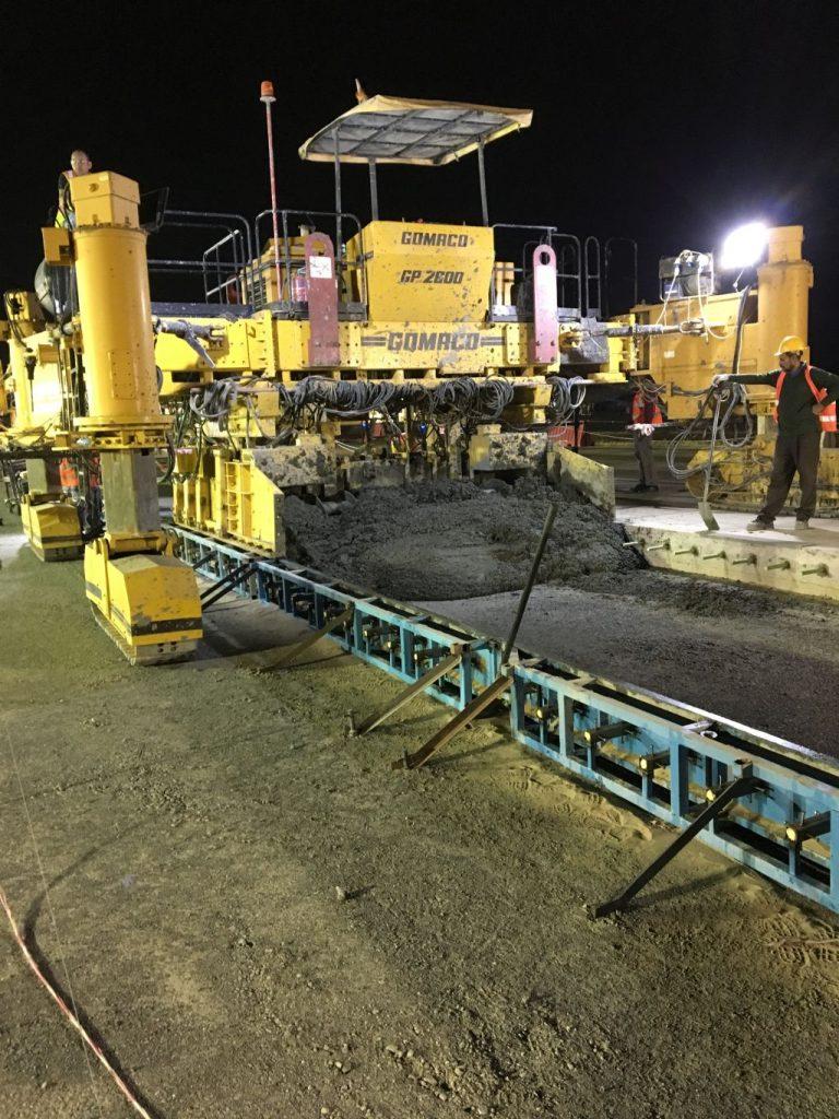 Constructing Runways in Contingency Environments | samenews org