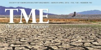 March April 2016 TME Issue