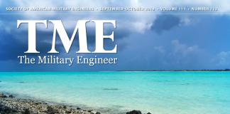 TME September-October 2019 cover