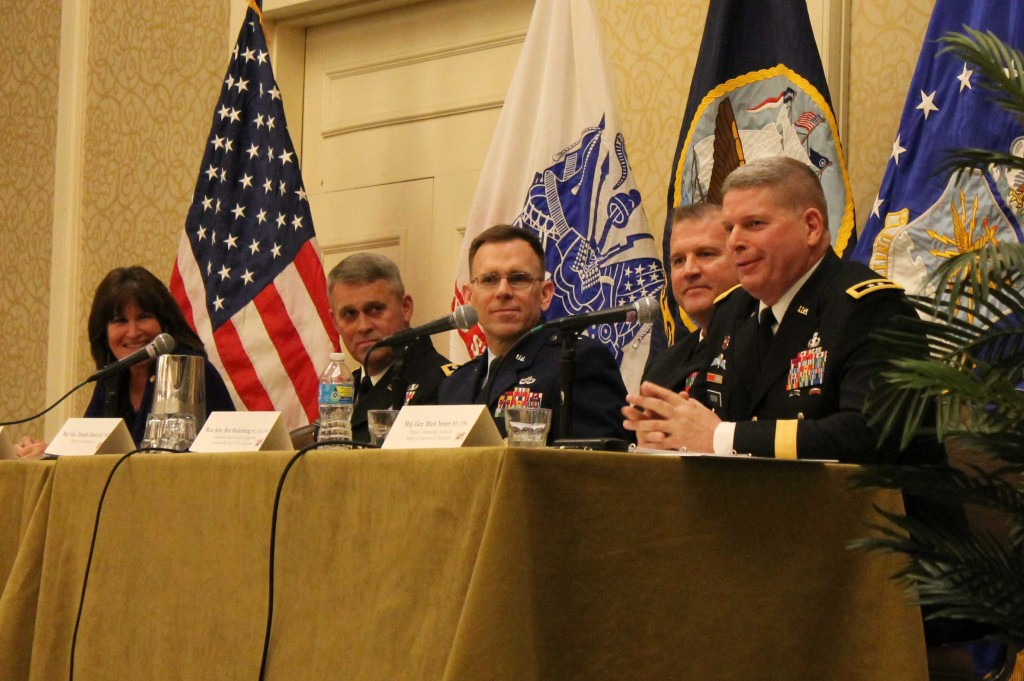 DOD-Briefs-Executive Panel