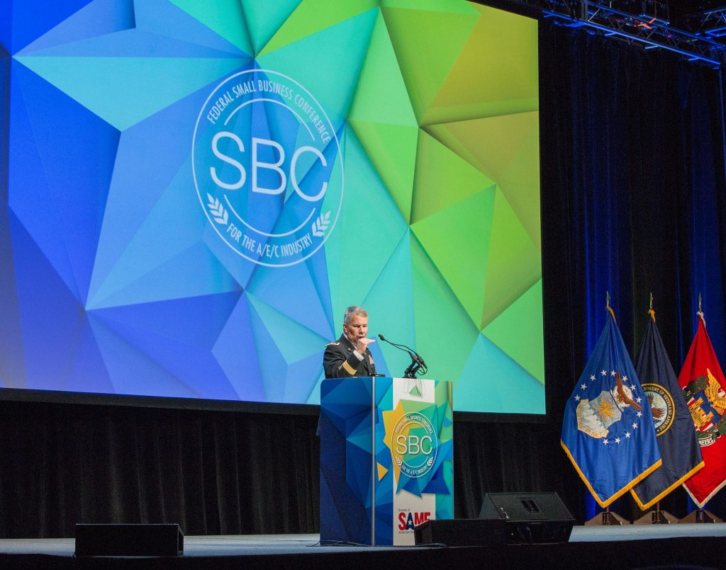SBC 2018 in New Orleans