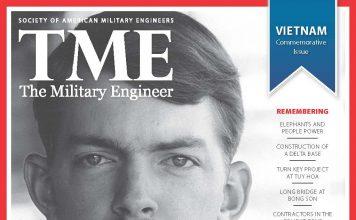 TME Vietnam Commemorative Issue