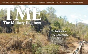 TME Jan-Feb 2017 Cover