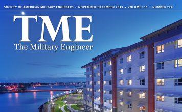 The Military Engineer, November-December 2019